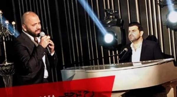 بين إحساس صلاح الكردي وأداء ناجي أسطا الرائع..