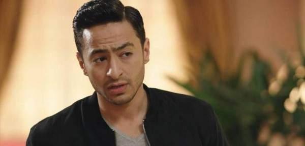 الاعلان الرسمي لفيلم حمادة هلال