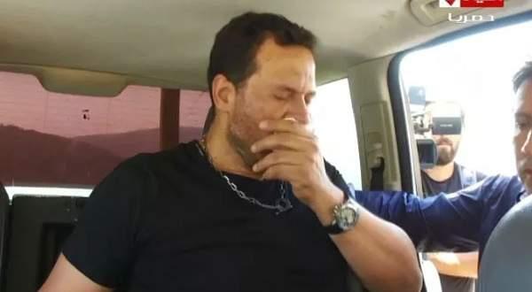 ماجد المصري يبكي ويفقد قدرته على النطق.. بالفيديو