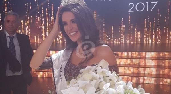 مفاجأة غير متوقعة..ملكة جمال لبنان مثّلت في هذا الفيديو كليب.. بالفيديو