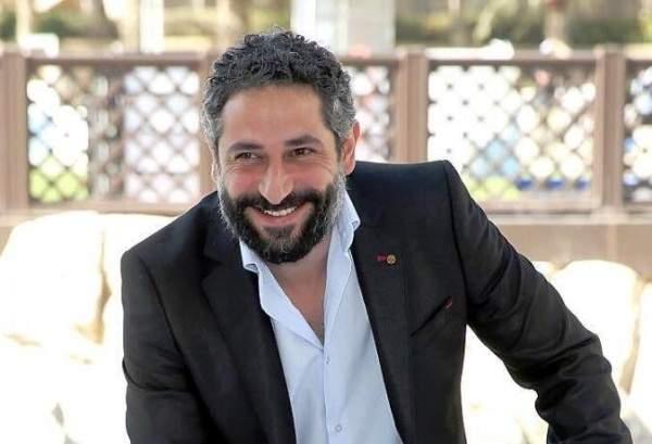 رودريغ سليمان: إخترق العالم العربي أكثر من ممثل لبناني