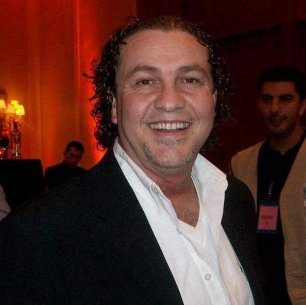وفاة الممثل السوري نضال سيجري بعد معاناة طويلة مع المرض