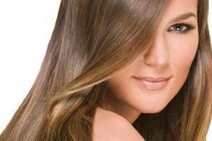 علاج لوقف تساقط الشعر