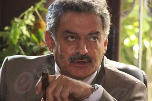 جهاد سعد للفن: عمرو عبد الجليل حالة خاصة ووجه يحمل مزيج بين تجارب فنية وحياتية