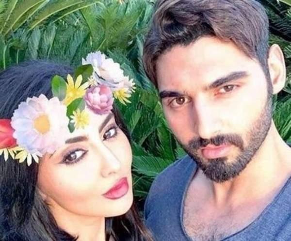 مريم حسين تكشف السبب الحقيقي لإنفصالها عن زوجها