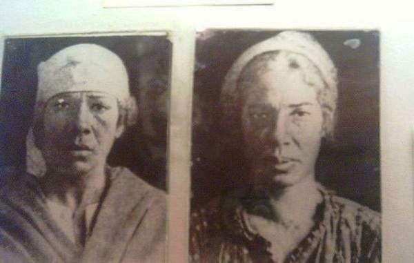 تقرير يثبت براءة ريا وسكينة بعد مرور 100 عام على إعدامهما ؟-بالفيديو