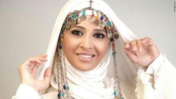 حنان ترك تحسم قرارها حول الرجوع عن إعتزالها التمثيل