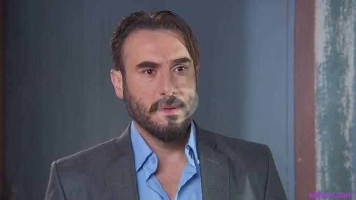 خاص- باسم مغنية يكشف للفن عن رأيه بـ علاء زلزلي