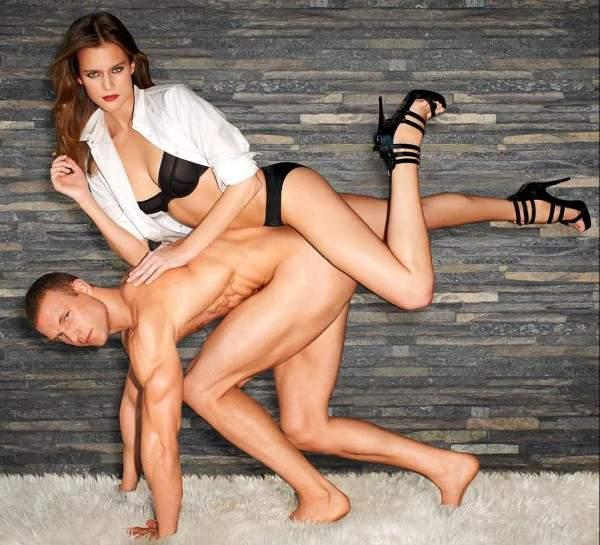 5 تمارين رياضية تعطيك حياة جنسية أفضل