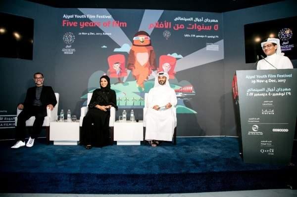 مهرجان أجيال السينمائي بين تكريم عبد الحسين عبد الرضا وأروع الأفلام