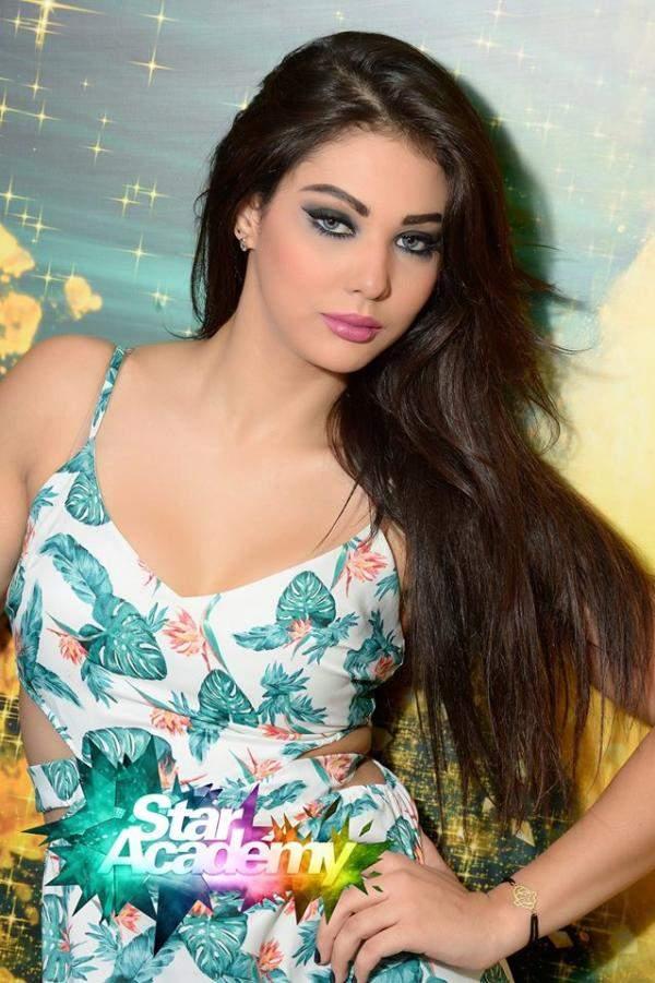 """إبتسام تسكت تحصد لقب """"ملكة جمال ستار اكاديمي"""" والتتويج في لبنان"""