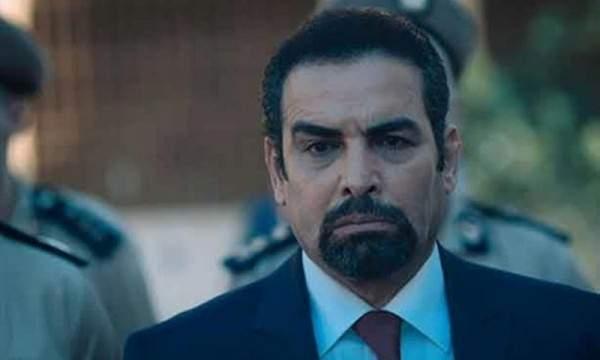 """أحمد عبد العزيز ينتهي من تصوير مشاهده في """"الأب الروحي"""""""