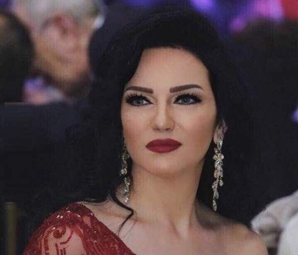 صفاء سلطان تكشف عن عملها الجديد.. بالصورة