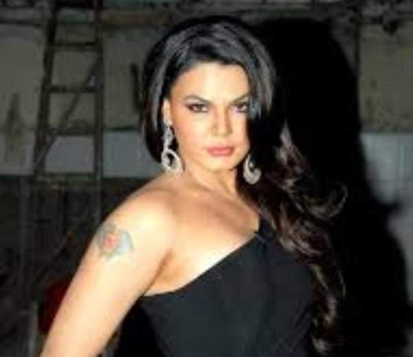 أمر اعتقال جديد بحق الممثلة راخي ساوانت