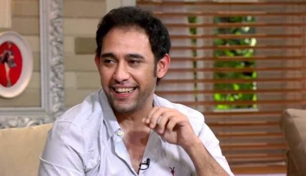 عمرو مصطفى بخرج عن صمته إزاء قضية شيرين عبد الوهاب