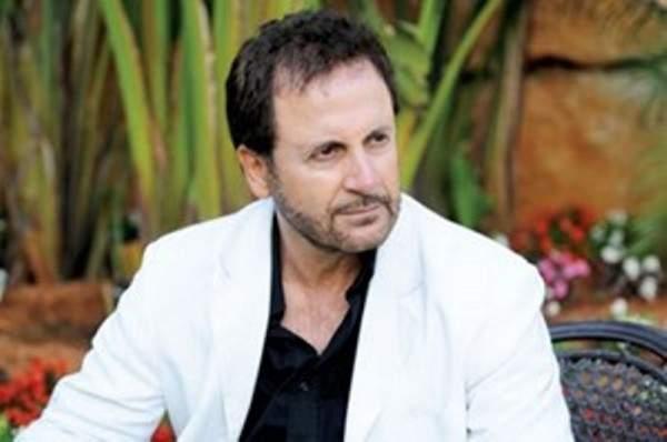غسان صليبا: مسلسل جديد سيجمعني بابني بصورة مختلفة