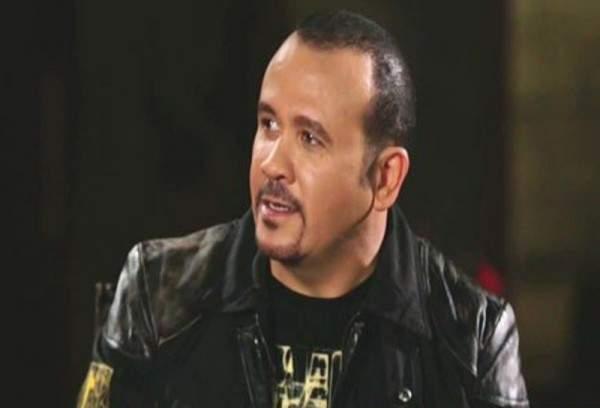 هشام عباس للفن- إنتهيت من البومي وموعد طرحه موسم عيد الفطر وتأجيله بسبب حادث أليم