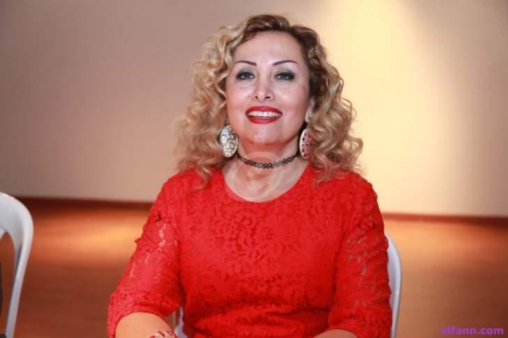 رولا بطرس سعد: تأخرت حتى إكتشفت موهبتي والحياة ظلمتني