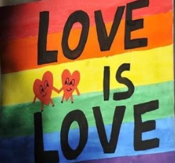 مصير أول زواج مثلي في أستراليا!