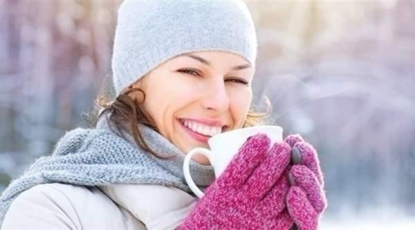 هكذا يحمي الجسم نفسه من البرد