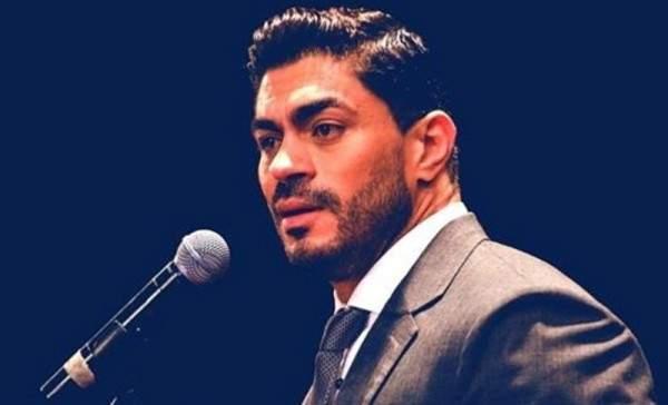 خالد سليم يين فيلم سينمائي وألبوم جديد
