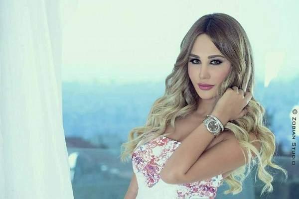 خاص الفن- داليدا عياش وراء أغنية