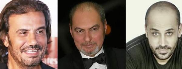 يوسف جارودي بين الملحن اللبناني سمير صفير والملحن المصري محمد يحيى !
