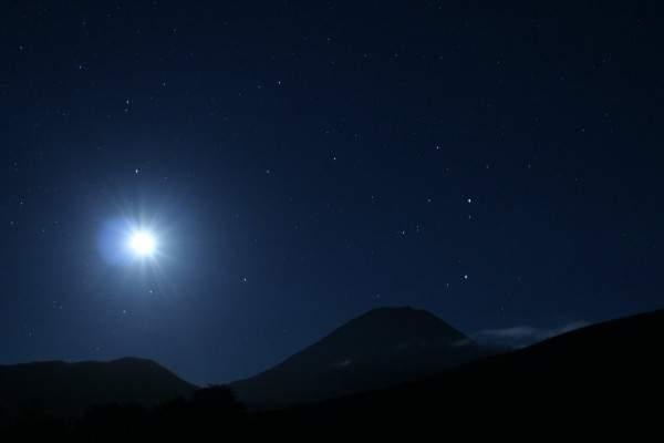 هذه هي علاقة الليل بالجمال والجاذبيّة!