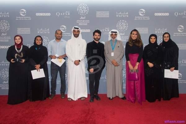 مهرجان أجيال السينمائي الخامس يكرّم الفائزين بجوائز