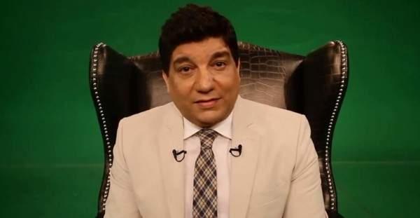 ممدوح موسى: فيروز حلم حياتي وأنا أول من أظهر إليسا على التلفزيون المصري
