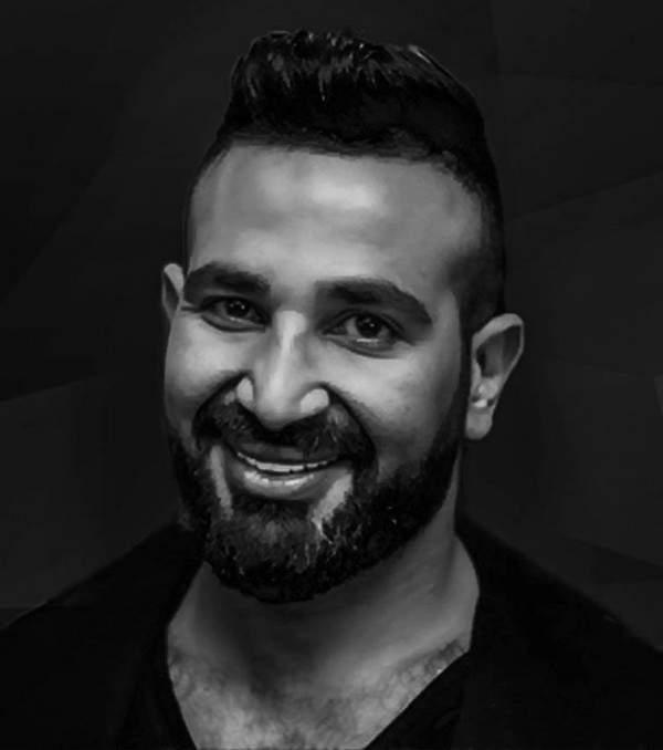 بعد شيرين عبد الوهاب، نقابة المهن الموسيقية تمنع أحمد سعد عن الغناء