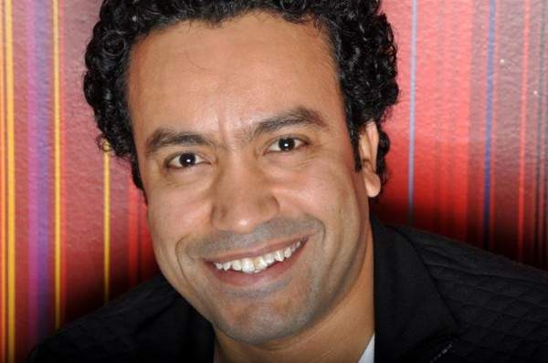 سامح حسين للفن: مستعد أن أكون ممثلاً دور عاشر..وستشاهدونني بشكل مختلف