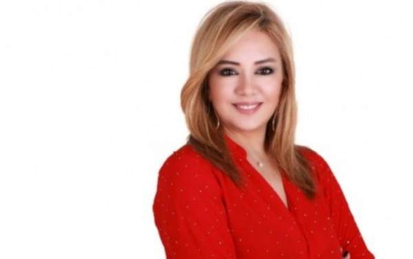 سينتيا الأسمر: مساواة ترشيحي مع جيسيكا عازار لا تزعجني.. ووزارة الإعلام ضمن طموحي