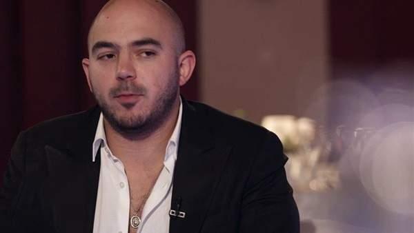 محمود العسيلي: فكرة طرح الأغاني