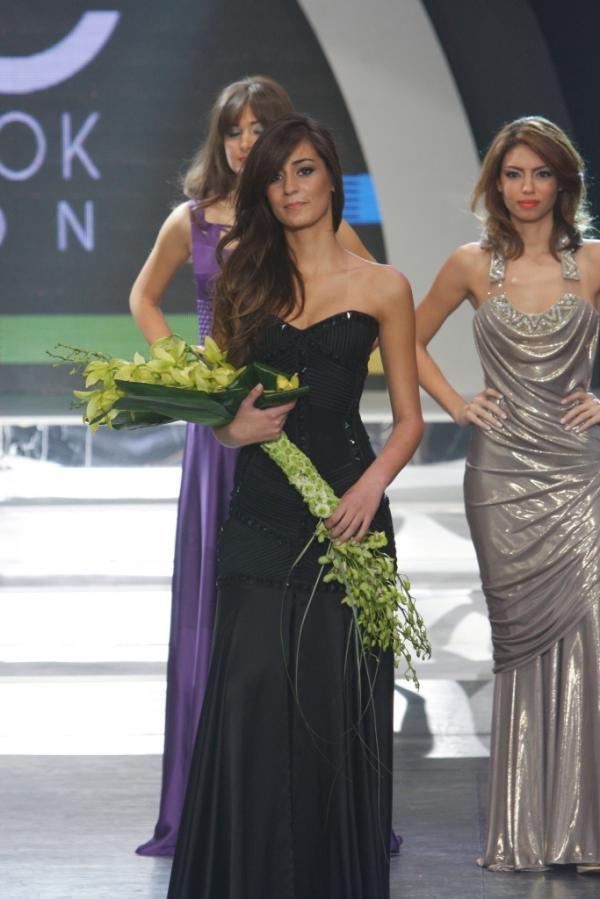 Elite Model Look Lebanon 2011
