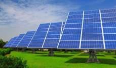 الولايات المتحدة تدرس فرض رسوم على واردات الخلايا الشمسية