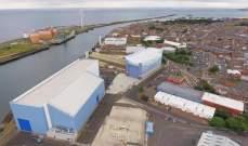 بريطانيا تستعد لإنشاء أكبر مزرعة بحرية لتوربينات الرياح في العالم لتوليد الكهرباء