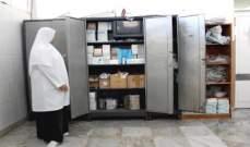 ليبيا: المجلس الرئاسي يعفي الأدوية والمعدات الطبية من الرسوم الجمركية
