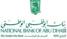 """مجلس إدارة """"بنك أبو ظبي"""" الأول يناقش البيانات المالية للربع الثالث"""