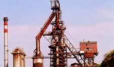 توقعات بتراجع خام الحديد بعد وصوله إلى قمة قياسية في شباط