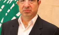 الحاج حسن: الدخل من خلال النفط والغاز سيكون له أثار إيجابية