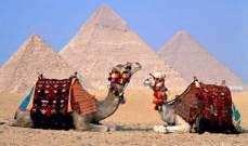 """""""ديلي ميل"""": مضايقة السياح في مصر أصبح في الماضي بعد فرض غرامة جديدة"""
