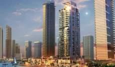 دبي: 491 مليون درهم قيمة تصرفات العقارات