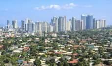 أسهم الفلبين تغلق منخفضة وسط خسائر في قطاعات التعدين والنفط