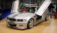 الإمارات: مسؤولون في وكالات سيارات يتوقعون زيادة مبيعات السيارات