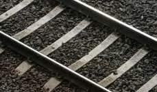 """مصر تختار """"تاليس"""" الفرنسية لتحديث خط قطار القاهرة-الإسكندرية"""
