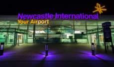اغلاق مطار نيوكاسل للمرة الثانية في 24 ساعة بسبب الحرائق في استراليا