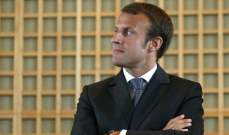 ماكرون يعلن تأييده فرض عقوبات مالية على دول اوروبية ترفض استقبال المهاجرين
