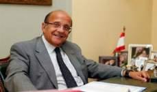خاص - اتحاد المجالس الاقتصادية والاجتماعية العربية يطلب من نسناس التريّث في تقديم استقالته من رئاسة الاتحاد