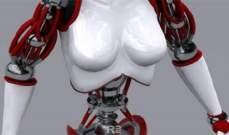 باحثون ينجحون في تطوير جلد للربوتات يسمح لها بالشعور